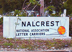 letter carriers make the best neighbors especially at nalcs own retirement community nalcrest located in central florida midway between tampa on the
