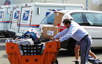 Workplace issues national association of letter carriers afl cio
