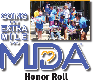MDA Honor Roll