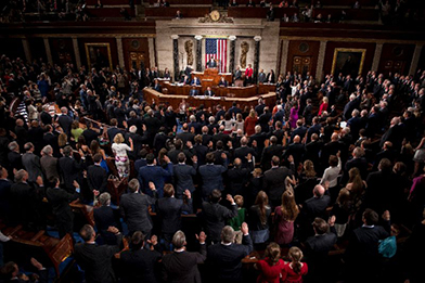 115th Congress convenes