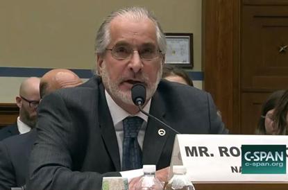 Rolando testifies