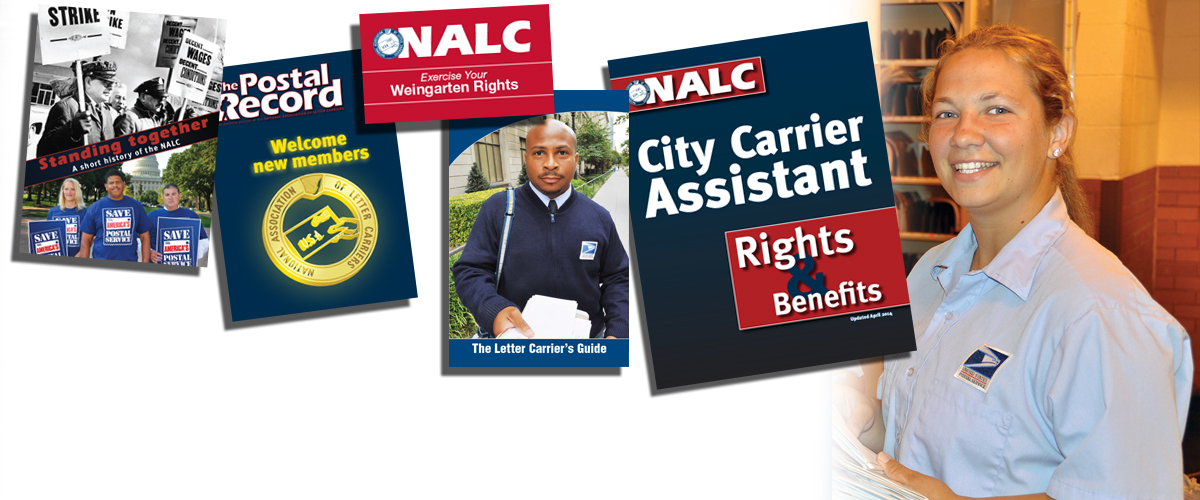 new member benefits welcome to the nalc
