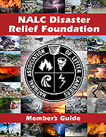 NALC Disaster Relief Foundation Member's Guide