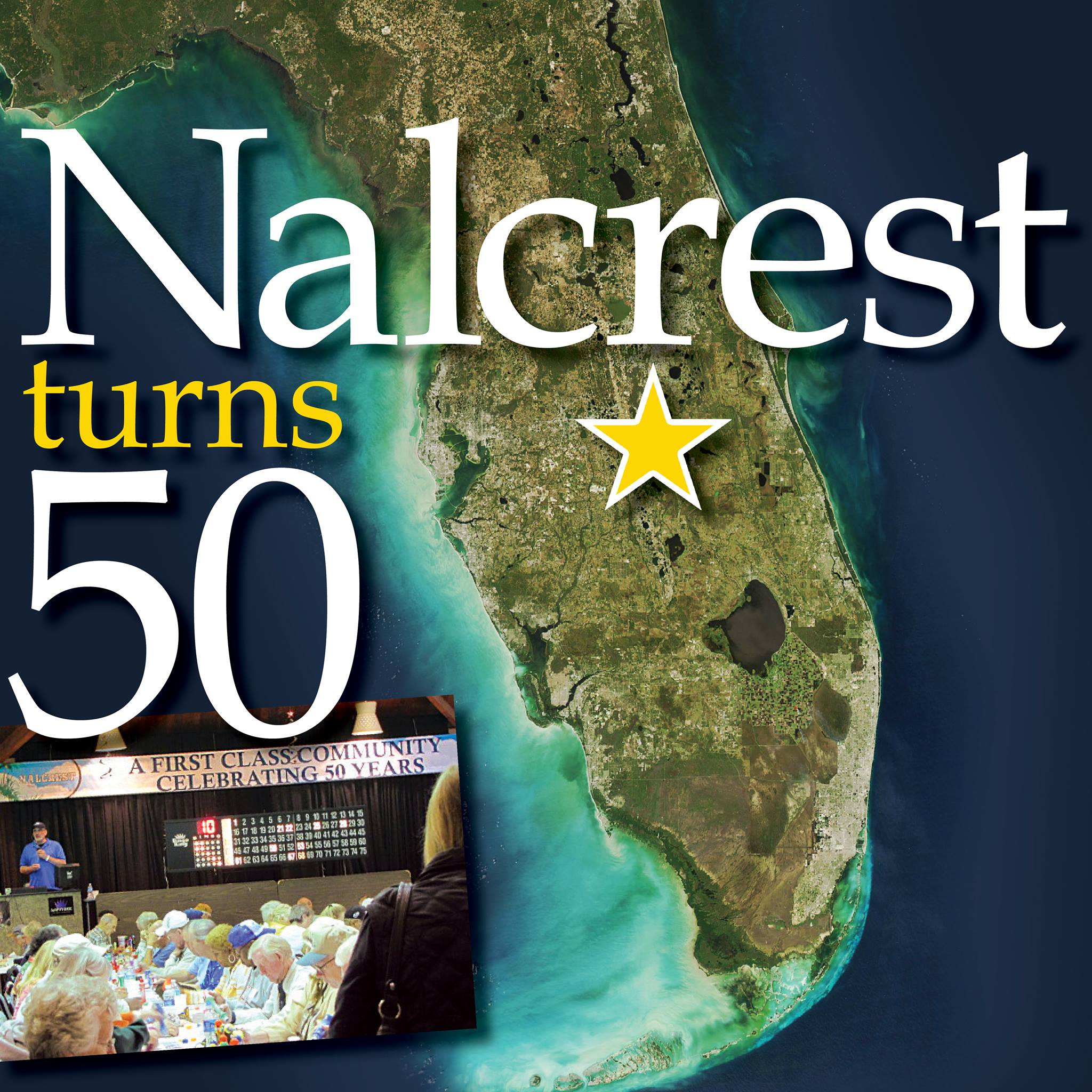 Nalcrest at 50