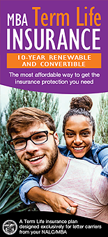 Convertible Term Life Insurance