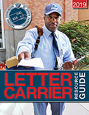 Letter Carrier Resource Guide is available online