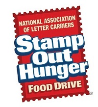 Letter Carriers' Stamp Out Hunger® Food Drive Postponed