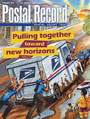 The Postal Record: February 2010 (Vol. 123, No. 2)