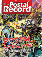 The Postal Record: February 2015 (Vol. 128, No. 2)