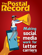 The Postal Record: October 2015 (Vol. 128, No. 10)