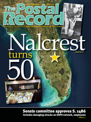 The Postal Record: March 2014 (Vol. 127, No. 3)