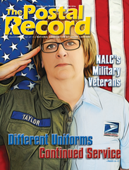 The Postal Record: May 2014 (Vol. 127, No. 5)