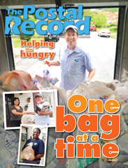The Postal Record: June 2014 (Vol. 127, No. 6)