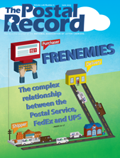 The Postal Record: June 2015 (Vol. 128, No. 6)