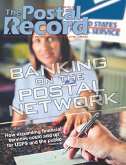 The Postal Record: Sept./Oct. 2014 (Vol. 127, No. 9)