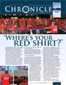 Chronicle - Thursday