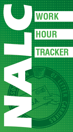 Work Hour Tracker