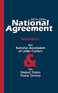 2011-2016 National Agreement